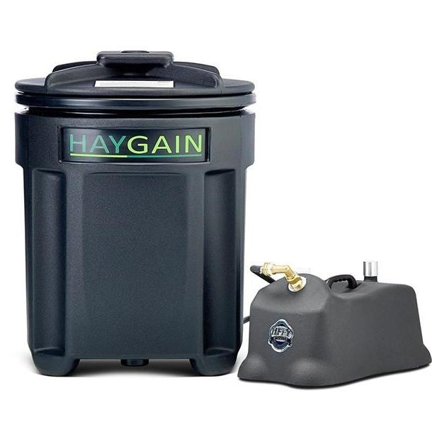 Purificateur de foin Haygain HG One